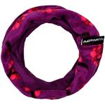 Maxomorra Scarf Tube Fleece APPLE TREE