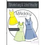 ki-ba-doo MAKIKKY Sommerkleid