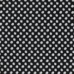 Hilco DERBY Jeans Punkte schwarz