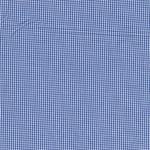 Swafing CANSTEIN Vichy blau weiß mini