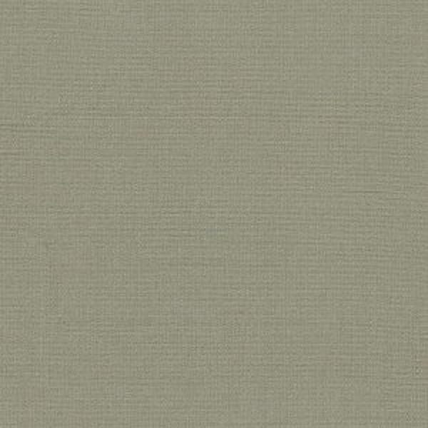 ANNI Bündchen 500g/m² grau