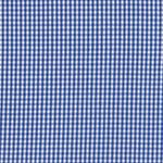 Swafing CANSTEIN Vichy blau weiß