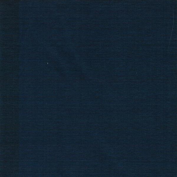 HEIKE Bündchen 240g/m² jeansblau