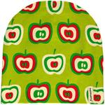 Maxomorra Hat Regular APPLE