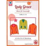 Farbenmix Schnittmuster LADY  GRACE