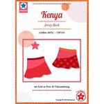 Farbenmix Schnittmuster KENYA