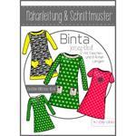 ki-ba-doo BINTA Jersey-Kleid