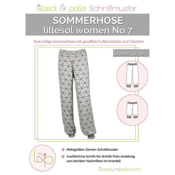 lillesol & pelle women No.7 SOMMERHOSE