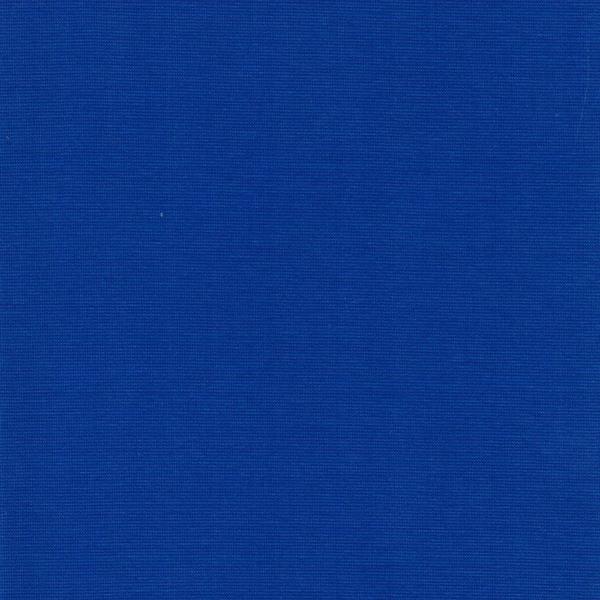 HEIKE Bündchen 240g/m² blau