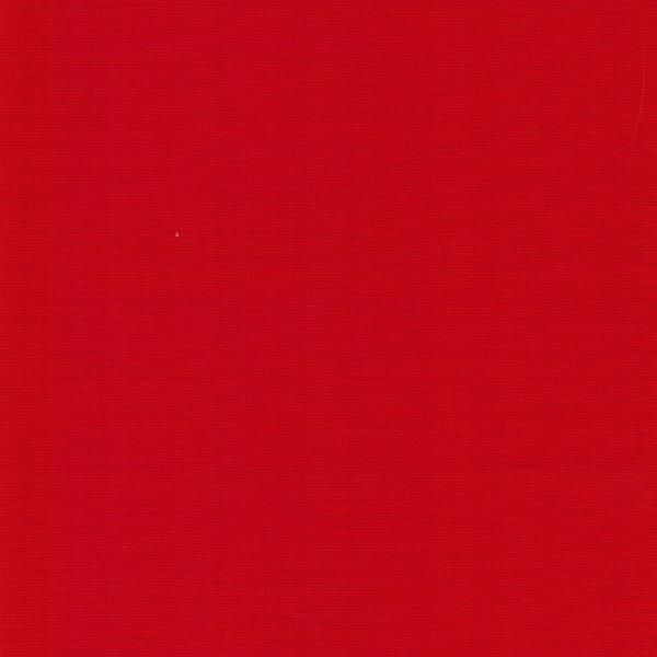 HEIKE Bündchen 240g/m² rot