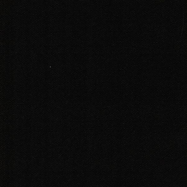 ROM fester Canvas schwarz