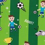 Hilco BOYHOOD Fußballspieler