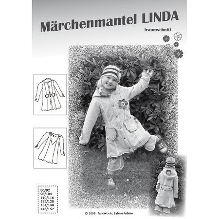 Farbenmix Schnittmuster LINDA