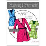 ki-ba-doo BASIC WICKELKLEID Damen
