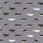 Birch fabrics CHARLEY HARPER MARITIME