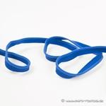 Paspel elastisch royalblau