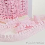 Ätzspitze 18 mm rosa