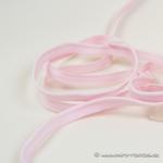 Paspel elastisch rosa