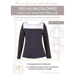 lillesol & pelle women No.18 FRÜHLINGSKO