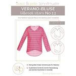 lillesol & pelle No.13 VERANO-BLUSE