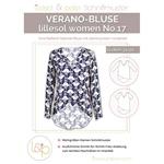 lillesol & pelle women No.17 VERANO-BLUS