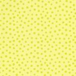 Westfalenstoffe JUNGE LINIE Punkte lemon