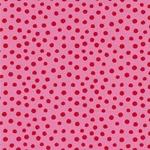 Westfalenstoffe JUNGE LINIE Punkte rosa
