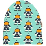 Maxomorra HAT REGULAR ASTRONAUT hellblau