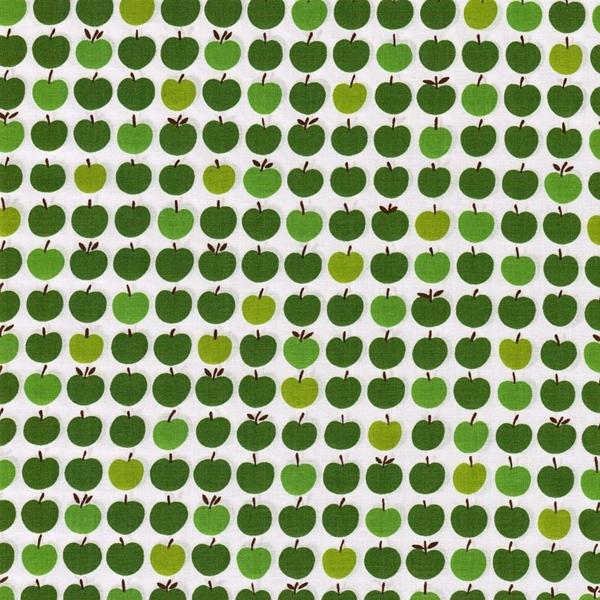 Robert Kaufman LONDON CALLING Äpfel grün