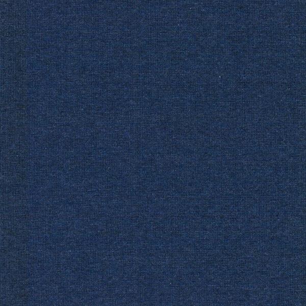 JENARO Bündchen 420g/m² dunkles jeans