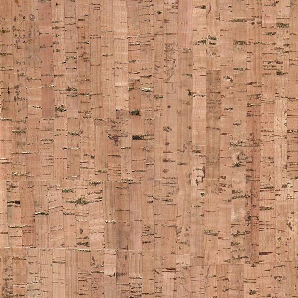 Korkstoff KORK I gold 23,5 x 34 cm