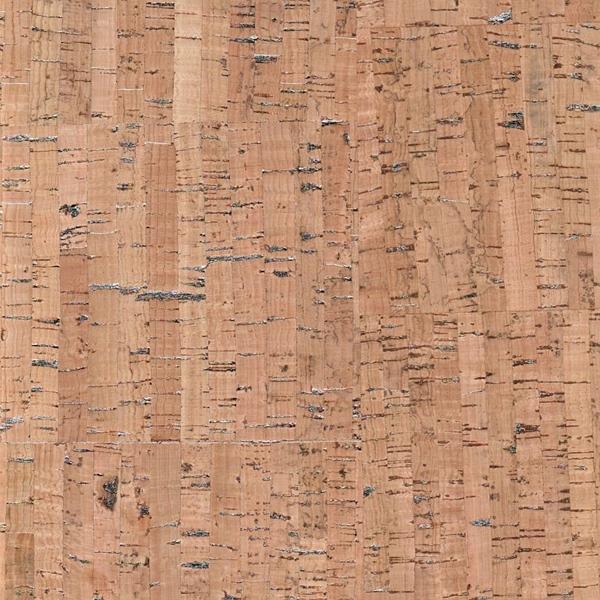Korkstoff KORK I silber  24 x 34 cm