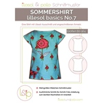 lillesol & pelle No.7 SOMMERSHIRT