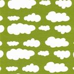 Swafing VICENTE Wolken gr�n