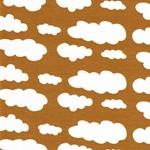 Swafing VICENTE Wolken senf
