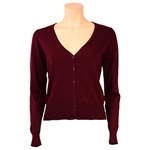 King Louie CARDI V COTTONCLUB beet red