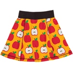 Maxomorra Skirt Vipp APPLE