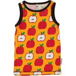 Maxomorra Tanktop APPLE