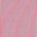 CARAVELLE Streifen rot weiß