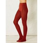 Braintree EDITH TIGHTS rust