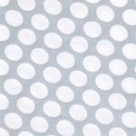 Kaufman LITTLE PRINTS Dbl Gauze Dots