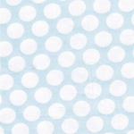 Kaufman LITTLE PRINTS Dbl Gauze Dots