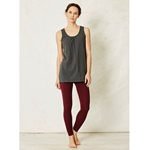 Braintree BAMBOO BASE LAYER SINGLE charc