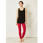 Braintree BAMBOO BASIC SINGLET black