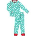 Maxomorra Pyjama Set POPCORN