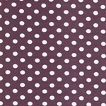 Swafing VICENTE Dots mauve weiß