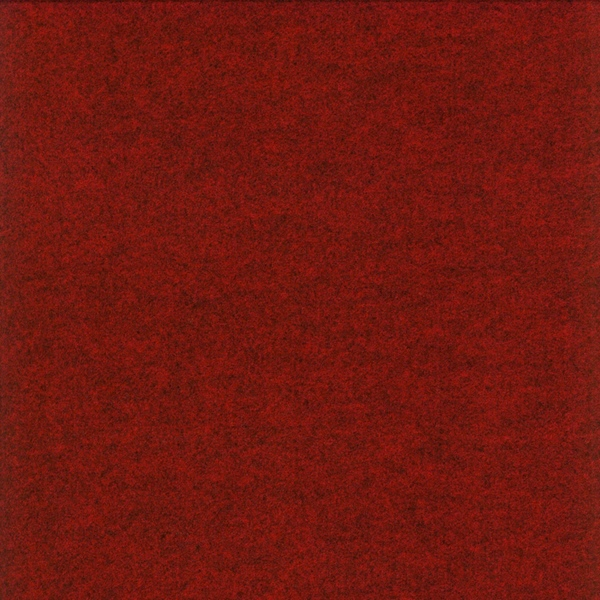 Swafing BASTELFILZ 4 mm meliert rot