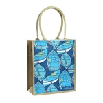 Seasalt JUTE SHOPPER boat yard marine