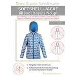 lillesol & pelle No.49 SOFTSHELLJACKE