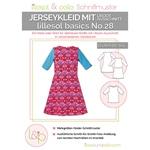 lillesol & pelle No.28 JERSEYKLEID